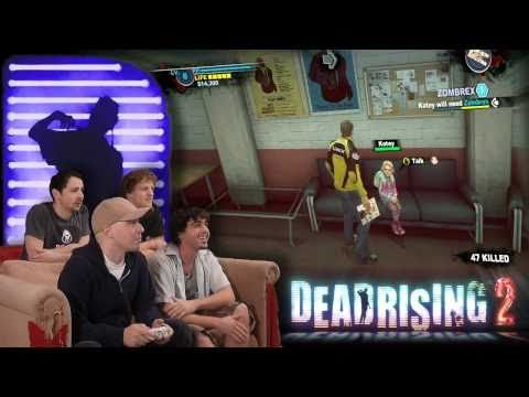 Dead Rising 2! - Video Games AWESOME!