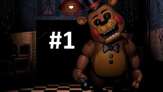 KORKU OYUNLARI--FIVE NIGHT AT FRREDY 2--KORKUDAN ALTIMA SIÇTIMM!!!!!