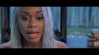 "Yasmine ""Sinto Falta"" (OFFICIAL VIDEO) [2019] By É-Karga Music Ent."