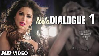 Ek Paheli Leela Dialogue - 'Insaan Ke Roop Mai Apsara' | Sunny Leone | T-Series