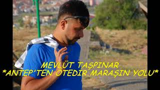 MEVLÜT TAŞPINAR- ANTEPTEN ÖTEDİR (Damar) Mp3  (vein song)