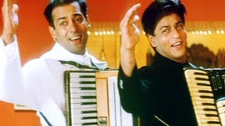 Har Dil Jo Pyar Karega - Part 11 Of 11 - Salman Khan & Sharukh Khan - Bollywood Hindi Movies