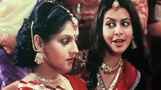 Sajbe Ebar Koner Saaje - Koel Mallick, Prosenjit Chatterjee | Shudhu Tumi Bengali Song