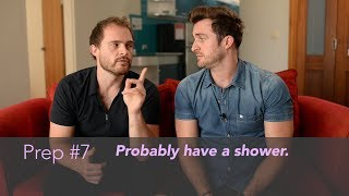 7 Unusual Ways To Get Ready For A Date (Matthew Hussey, Get The Guy)