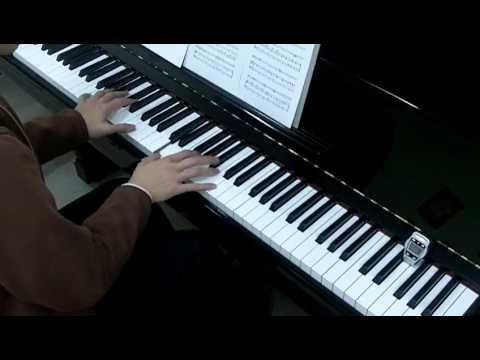 Suzuki Violin Book 1 No.17 Gossec Gavotte Piano Accompaniment Practice 100 bpm 鈴木 鎮一