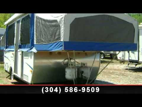 2007 Starcraft CENTENNIAL - Burdette Camping Center - Winfi