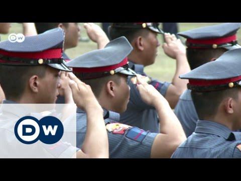 Philippines: President Polarizes his People | World Stories