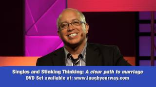 Sex Will Make You Stupid | Mark Gungor