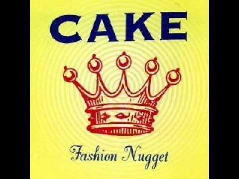 Cake - Perhaps Perhaps Perhaps