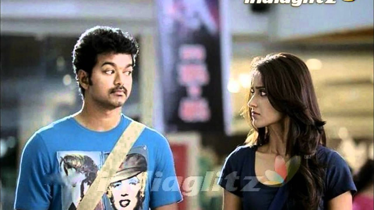 Vijay Hd Wallpapers 1080p Irukkaannaa Full Song HD 1080p