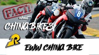 Whats with China Bike | Why did i choose Rusi | Mahuna daw sabi nila