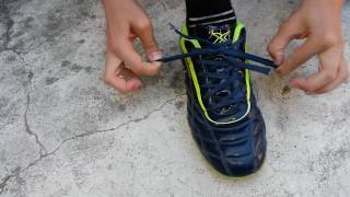 Ayakkabı bağcığı 2 Saniyede Nasıl Bağlanır | Şahin Ali