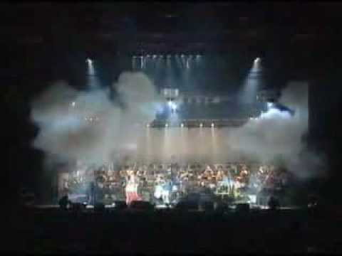 Electric Light Orchestra part II - Roll Over Beethoven (Birmingham...