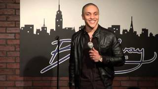 Racist Stereotypes (Stand Up Comedy)