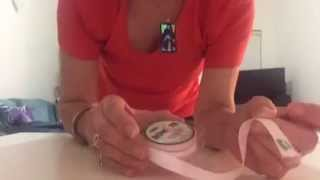How to sort socks easily with diy sock labels