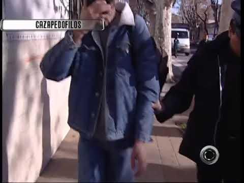 Cazapedófilos - Documentos America