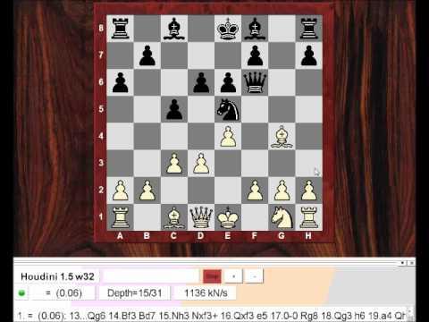 Anti-Anti-Sveshnikov Sicilian Opening analysis - Anti-Rossolimo System with 3.Bb5 (Chessworld.net)