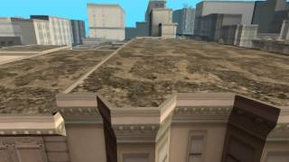 First - Person mod in GTA SA by FaTaL_ShoT
