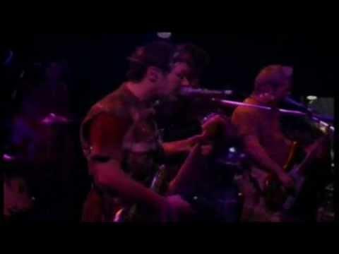 Feeder - Live at The Garage 2002 - FULL CONCERT