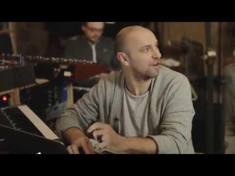 Bugge Wesseltoft, Henrik Schwarz, Dan Berglund Trio - Album Documentary