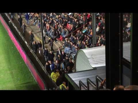 Volgend jaar naar Helmond Sport : Go Ahead Eagles-PSV : 11/3/2017
