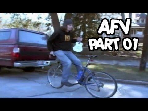 ☺ America's Funniest Home Videos Part 1   OrangeCabinet