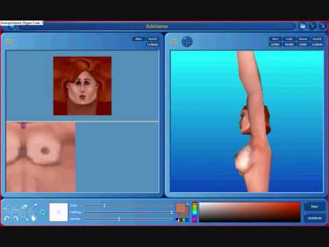 How To Get Your Sims Naked 69