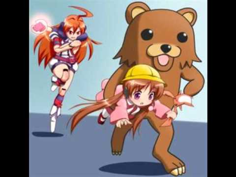 Pedobear Tribute