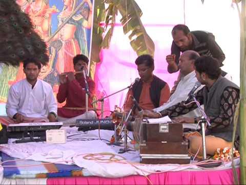 Karar Vinde Na Padarvindam (Govind Damodar stotra by Shri Bhagwat...