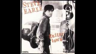 Steve Earle - Good Ol' Boy (gettin' Tough)