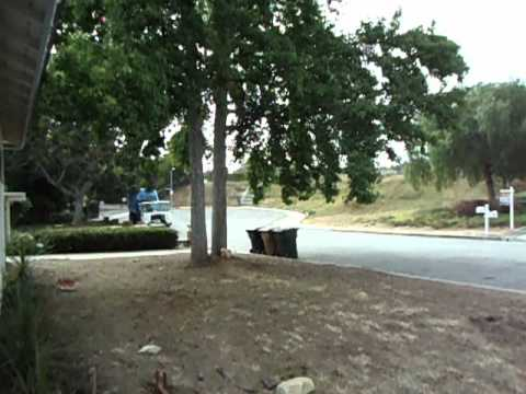 Fullerton's green waste program MG Disposal Video.AVI