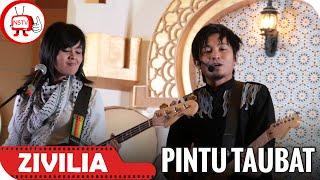 Zivilia - Pintu Taubat - Live Event And Performance - Mall Of Indonesia - NSTV