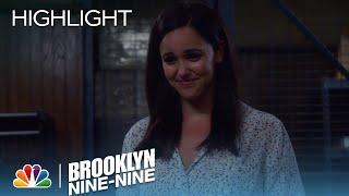 Jake Proposes To Amy | Season 5 Ep. 4 | BROOKLYN NINE-NINE