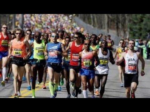 Boston Marathon security costs quadruple since 2013