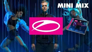 A State Of Trance 2017 (Mixed by Armin van Buuren) [OUT NOW] (Mini Mix)