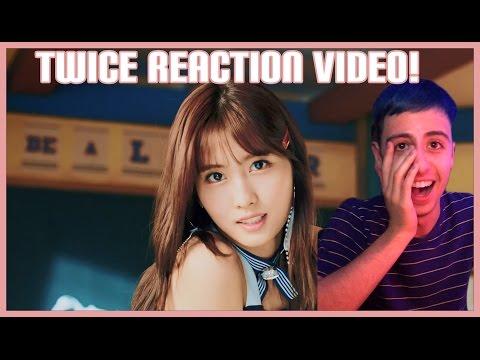 TWICE 'SIGNAL' M-V Reaction (리액션) 외국인반응