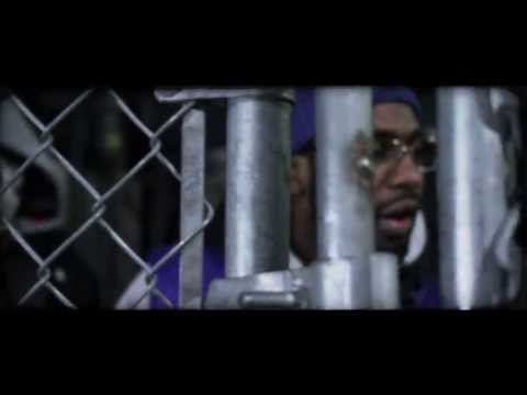 M Dot 80 Ft. The Jacka, Young Om & Kae-One - 100 Rounds [Unsigned Artists]