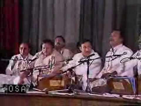 ankh Uthi Mohabbat Ne Angrai lee 2