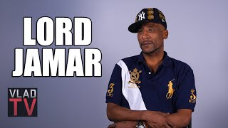 Lord Jamar on Jaden Smith Wearing Skirts to Prevent Bullying