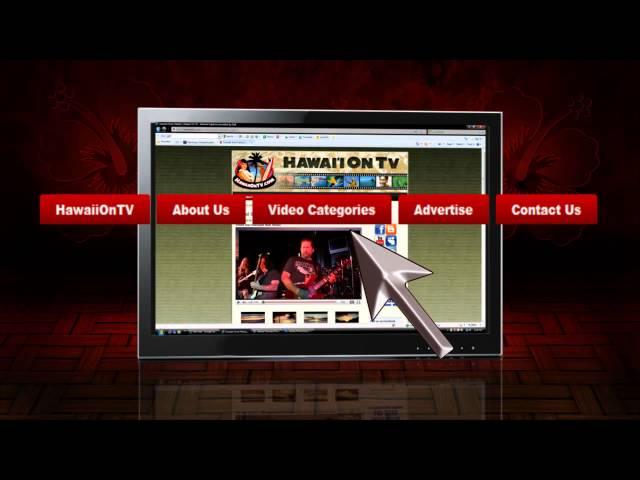 HawaiiOnTV.com - Hawaii, Maui, Lanai, Molokai, Oahu and Kauai