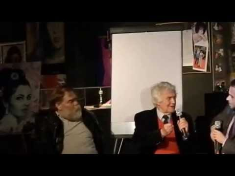 COMICS TV: INCONTRO CON SILVANO CAMPEGGI IN ARTE NANO PRIMA PARTE