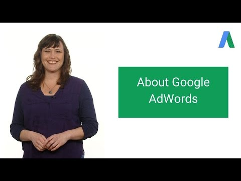 About Google AdWords - AdWords in Under Five Minutes