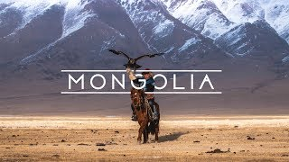 Top 10 Shocking Facts About Mongolia