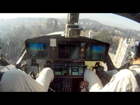 Gli elicotteri di AgustaWestland
