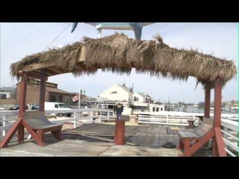 After Hurricane Sandy: Captain Ben's Fish Dock in Freeport Reels in Normalcy