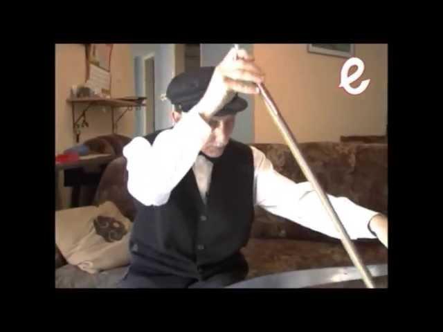 סידיש 69 | לנגן על מטאטא