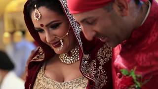 Third Eye Weddings Videography - Russna Dhami & Jaz Lottay - Same Day Edit - July - 15th 2017
