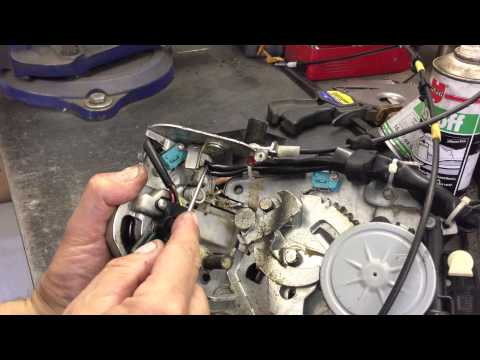 Havspeed How-to: 2006 Honda Odyssey Automatic Sliding Door Fix