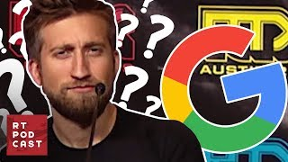 Gavin or Google 15 - RT Podcast