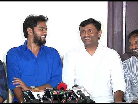 Mythri Movie Makers Press meet about Savyasachi Movie 2018 - Nagachaitanya